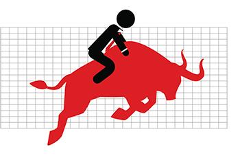 Bull run Faster