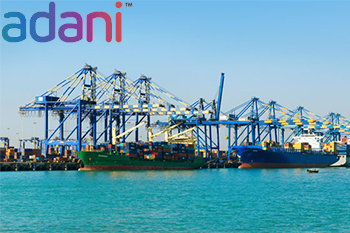 Adani Ports and Special Economic Zone
