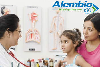 Alembic Pharmaceuticals