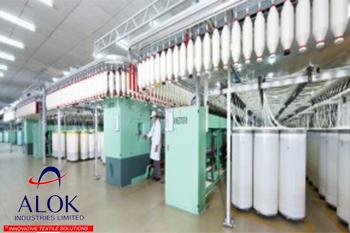 Alok Industries