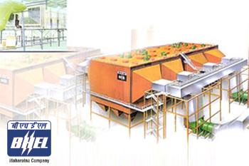 Bharat Heavy Electricals, BHEL