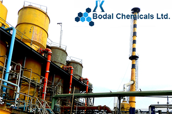 Bodal Chemicals shuts ops owing to disruption in certain intermediaries