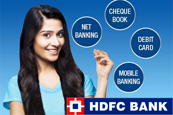varous services provided by hdfc bank