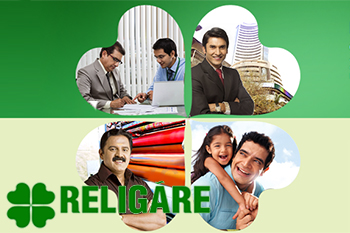 Religare Enterprises Ltd.