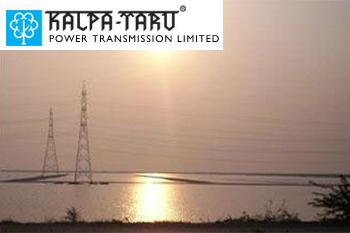 Kalpataru Power Transmission