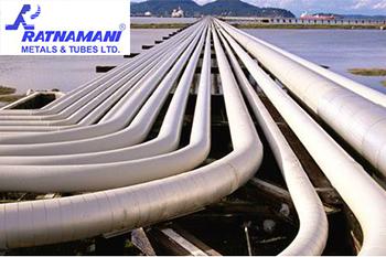 Ratnamani Metals and Tubes