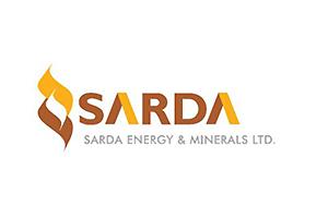 Sarda Energy & Minerals