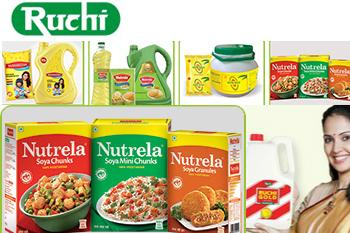 Ruchi Soya hits 5% upper circuit as Patanjali plans to
