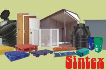Sintex plastic technology ipo