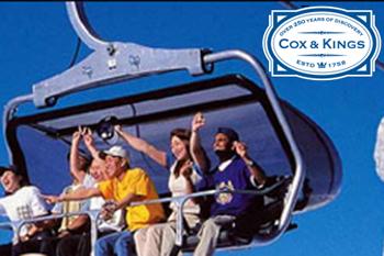 Cox & Kings (India) Ltd.