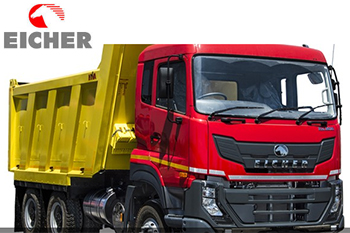 Eicher Motors subsidiary's sales volume drops in September, yoy basis