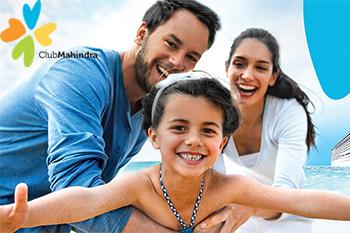 Mahindra Holidays & Resorts India Ltd.