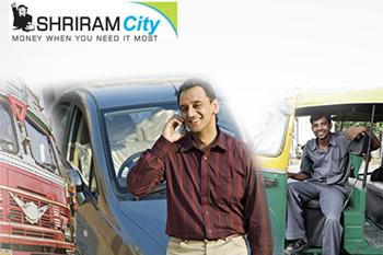 Union de la ville de Shriram