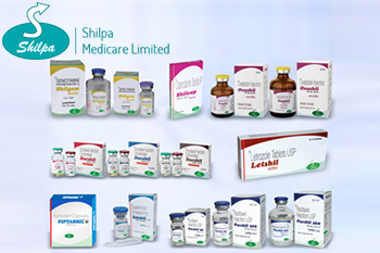 Shilpa Medicare