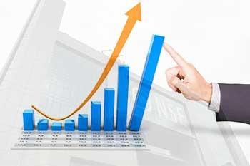 Stock Market Rebounding