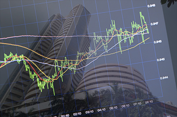 Markets ends with a positive bias; Stocks from Gujarat outperform