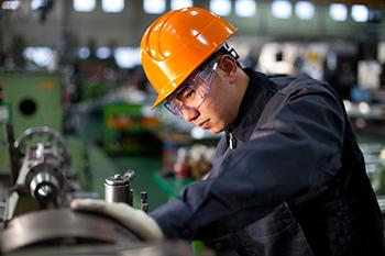 China Service PMI