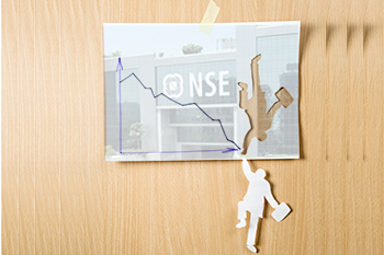 Crisis in NSE