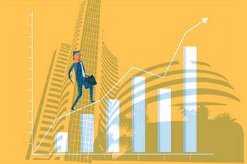 Stock Market Jump