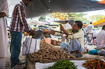 India's WPI inflation rises at 1.32% in September