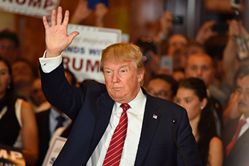 Trumponomics: IT and Pharma stocks in focus