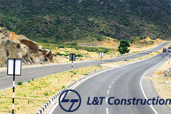 Larsen n Toubro Construction