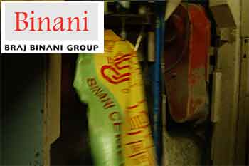 UltraTech and Dalmia Bharat in last leg of race for Binani Cement