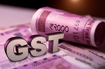 Goods and Services Tax, GST