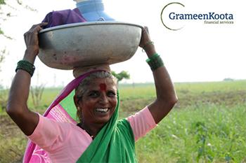 CreditAccess Grameen