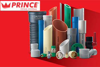 Prince Pipes and Fittings