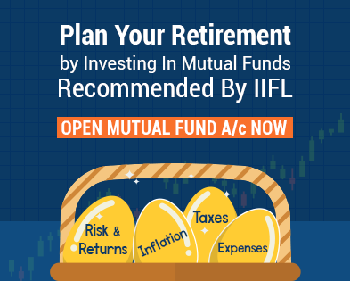 Open Mutual Fund A/C Now