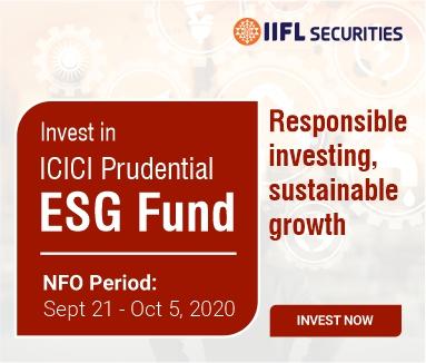 ICICI Prudential NFO