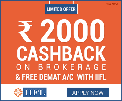 IIFL Demat Account