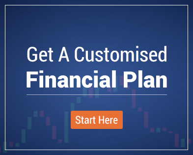 customize financial planning with IIFL