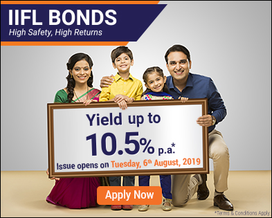 IIFL Bonds
