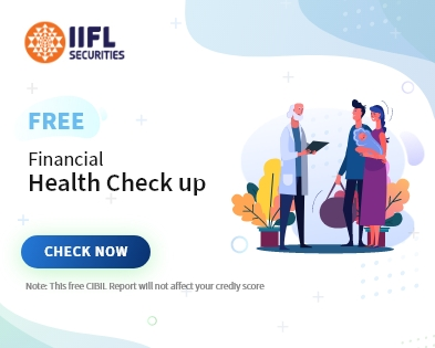 Financial Health Checkup