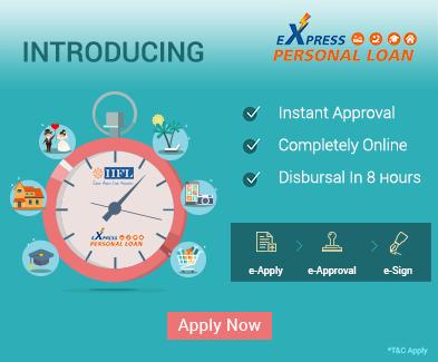 Get Personal Loan