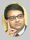 Urjit R. Patel