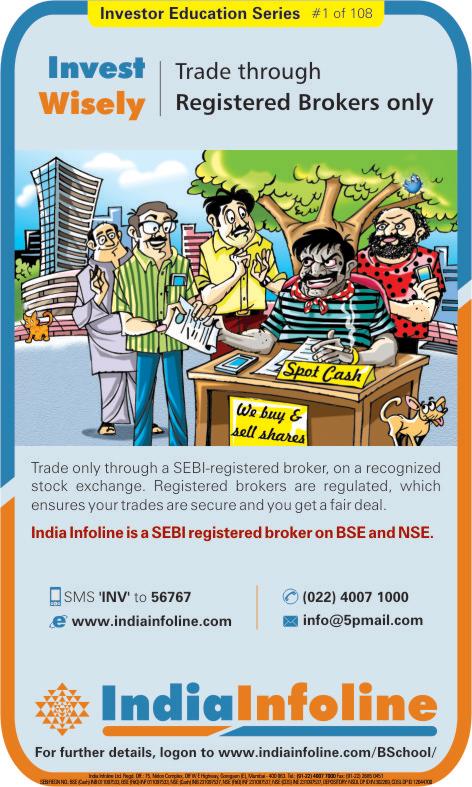 Investor Education Series